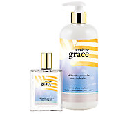 philosophy sunshine grace summer sun & fun duo - A267281