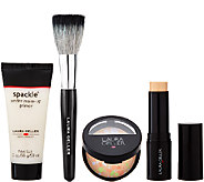 Laura Geller Flawless Skin Essentials 4pc Complexion Kit - A269181