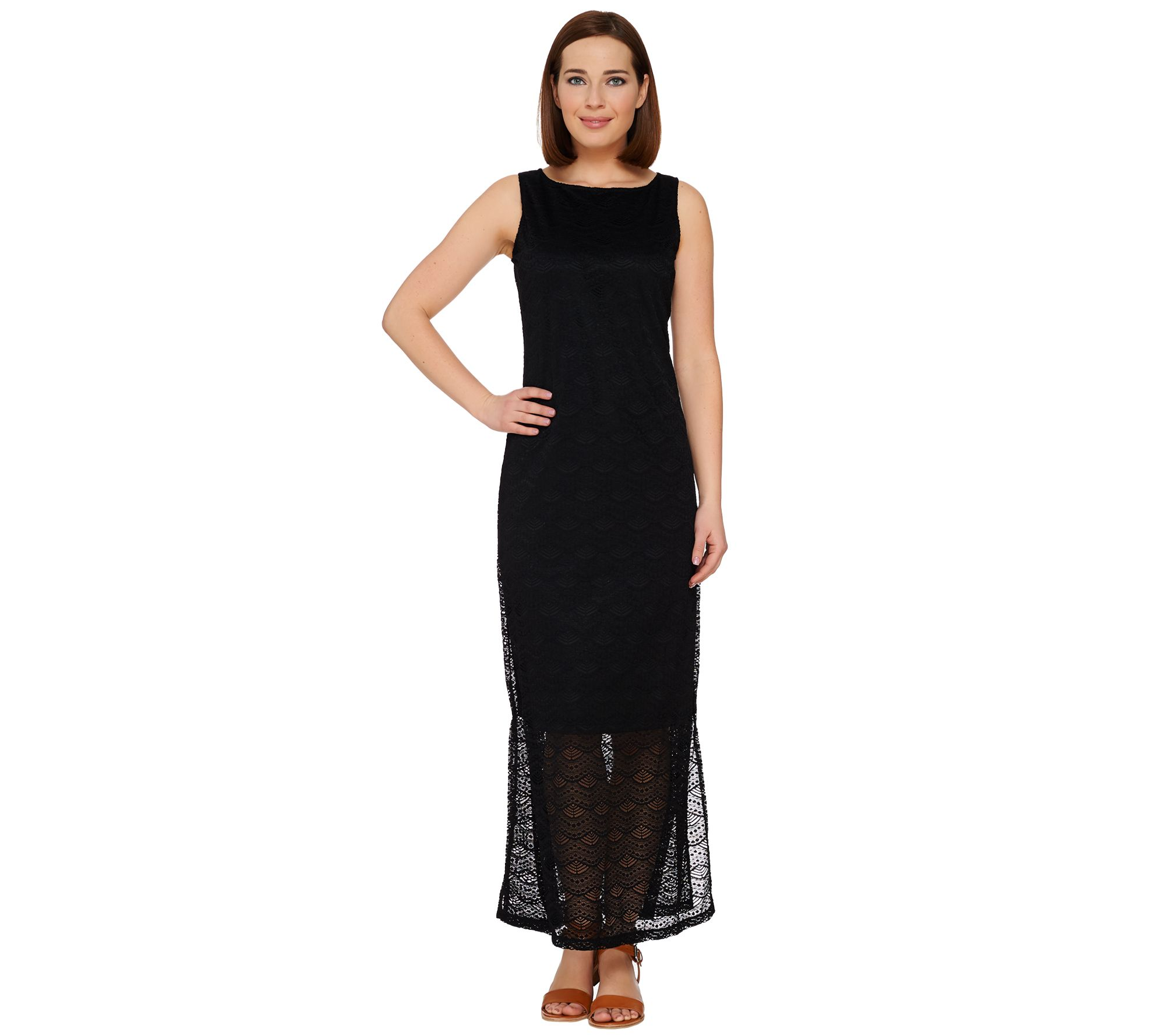 J s evening dresses qvc