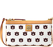 Dooney & Bourke NCAA Auburn University Slim Wristlet - A283281