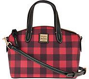 As Is Dooney & Bourke Ruby Bitsy Bag - A293381
