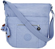 Kipling Nylon Hobo Handbag - Bailey - A293881