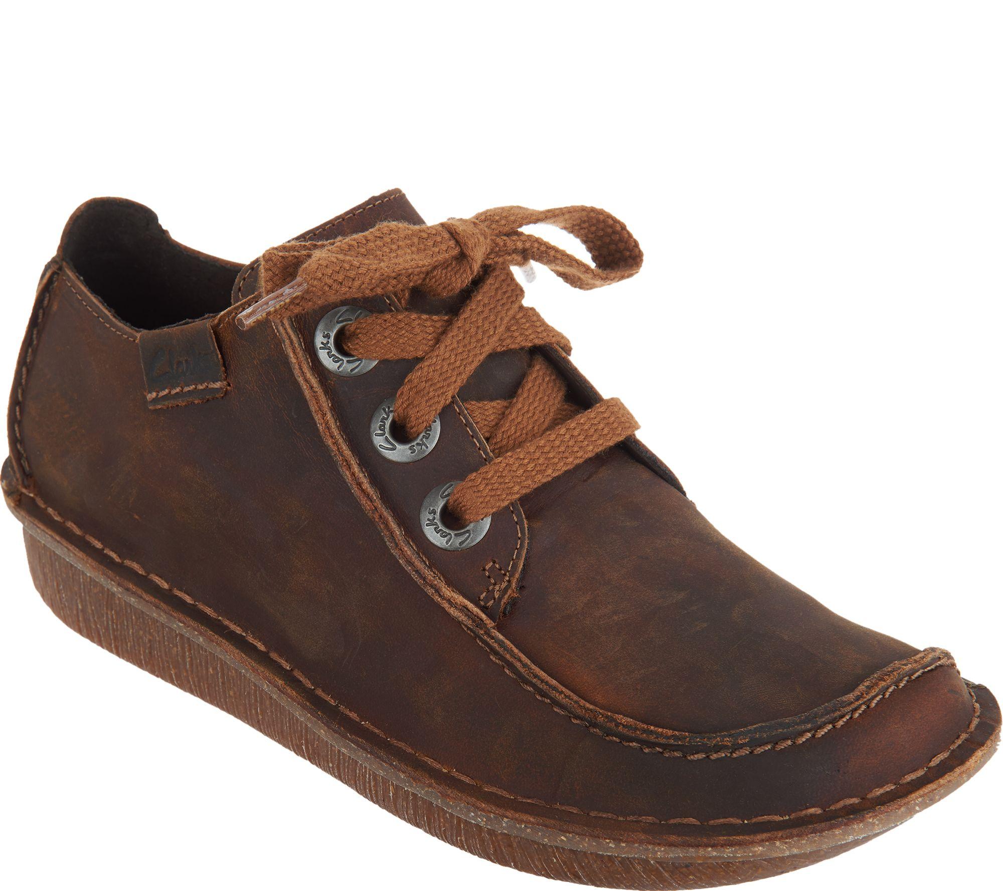 Qvc Men S Clark Shoes