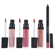 Laura Geller Sealed With A Kiss 4-piece Lip Kit - A299681