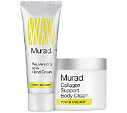 Murad Body and Hand Cream Set - A338481