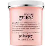 philosophy luminous body creme, 16 oz - A363181