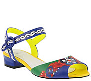 Azura by Spring Step Sandals - Danette - A363281