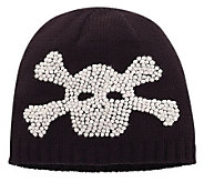 San Diego Hat Co Kids Knit Skull Beanie - A204482