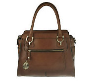 As Is London Fog Glazed Nigel Satchel - A225382