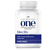 Natures Code ONE 90 Day Multivitamin Mens Capsule Auto-Delivery - A255382