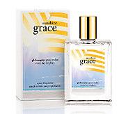 philosophy sunshine grace spray fragrance 2 oz. edt - A256582