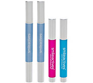Smileactives Set of 4 Vibrite & Original Pens - A279582