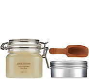 Josie Maran Argan Balm & Sugar Scrub Duo in Vanilla Pear Auto-Delivery - A280582