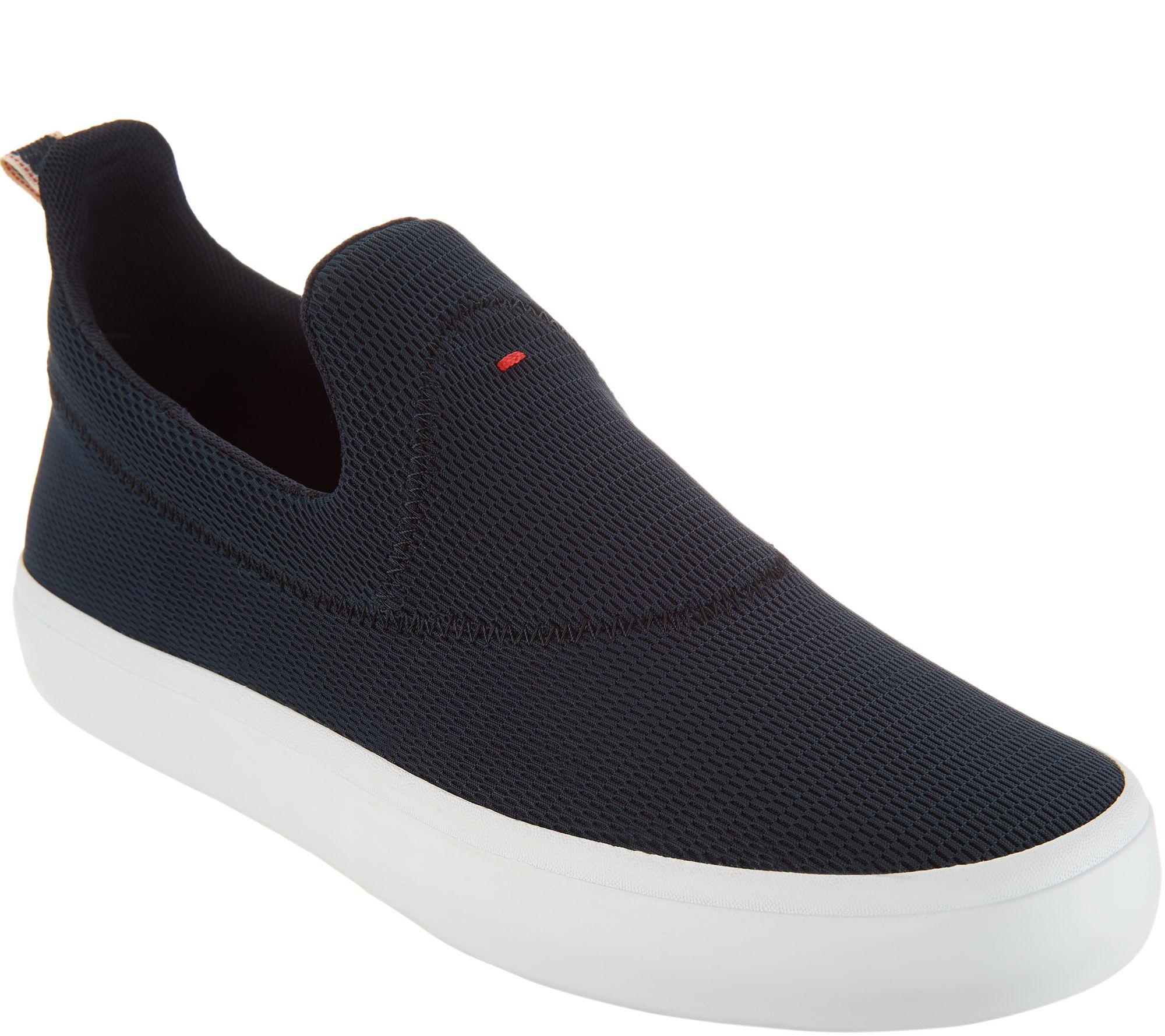 ED Ellen DeGeneres Mesh or Knit Slip-On Shoes - Daire - A296982