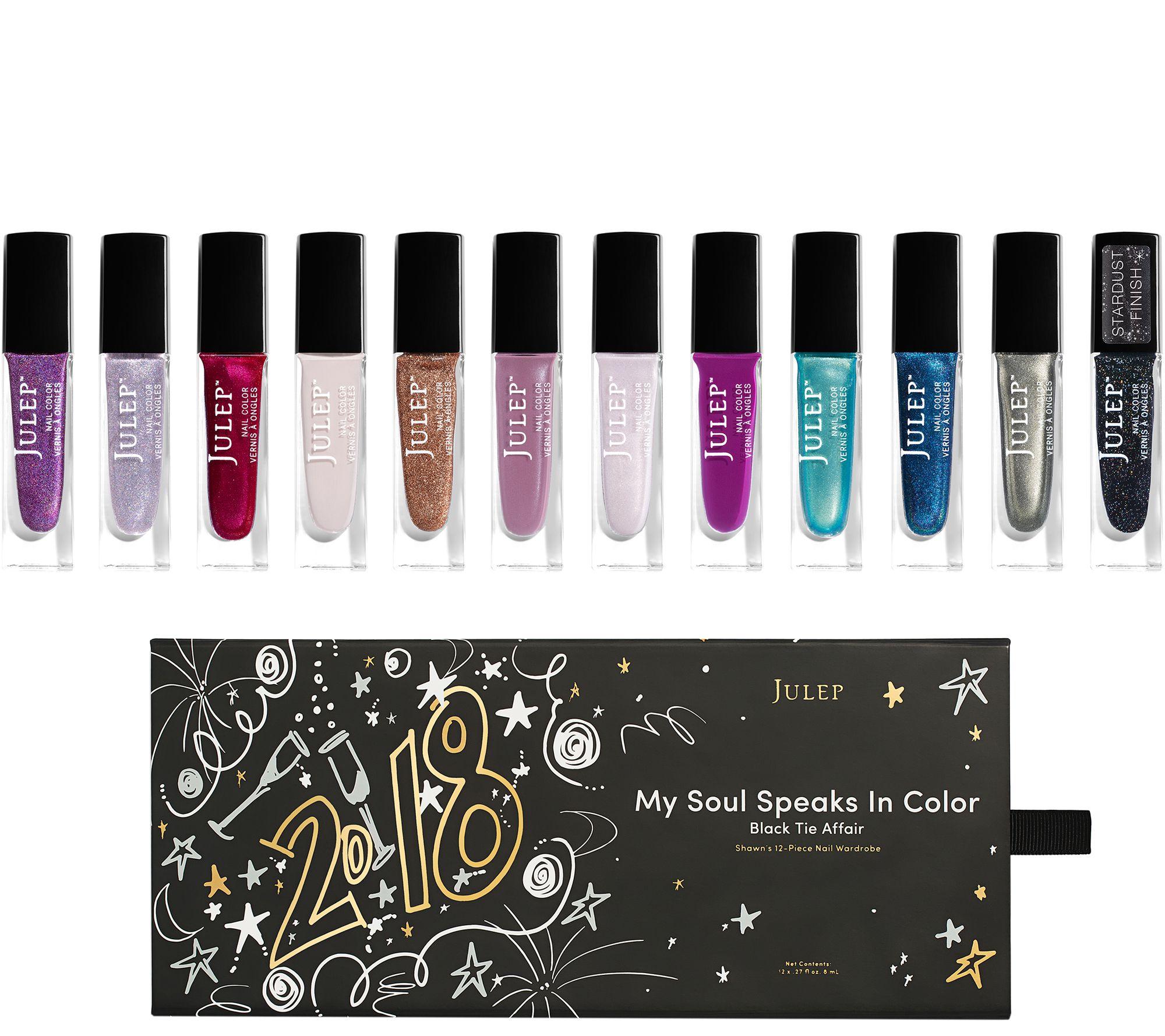 Julep — Nail Polish, Nail Care, Skin Care, Makeup — QVC.com