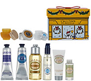 LOccitane 9-piece Discovery Kit with Gift Packaging - A302682