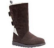 MUK LUKS Womens Luna Boots - A355482