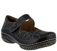 Spring Step LArtiste Leather  Mary Janes - Dadra - A355982
