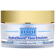 Dr. Denese Super-Size HydroShield Face Emulsion, 3.4 oz - A357882