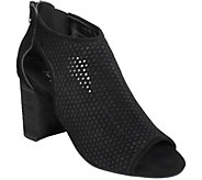 Aerosoles Heel Rest Booties - High Frequency - A359082