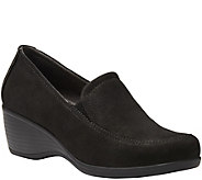 Eastland Leather Slip On Loafers  - Cora - A361682