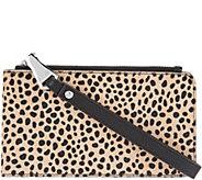 Aimee Kestenberg RFID Long Wallet w/ Mirror - A285983