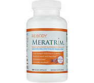 Re-Body Meratrim Fruit & Flower Formula 90-day Supply - A294583