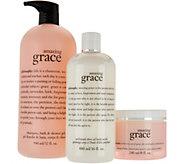 philosophy signature scent layering trio Auto-Delivery - A296783