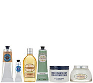 LOccitane Shea & Almond Best Sellers Kit - A302083