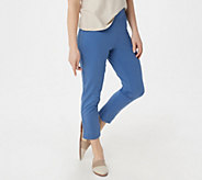 Women with Control Crop Pants - A308483