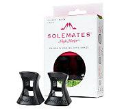 Solemates High Heeler Heel Protectors - 3 PairPack - A331283