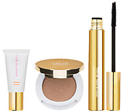 TRUE Isaac Mizrahi Eye Essentials 3pc Collection - A337683