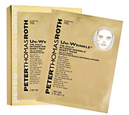 Peter Thomas Roth Un-Wrinkle Sheet Masks - A340983