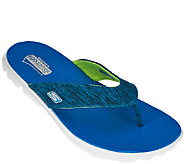 Skechers On-the-GO Heathered Thong Sandals with GOGA Mat - A265884