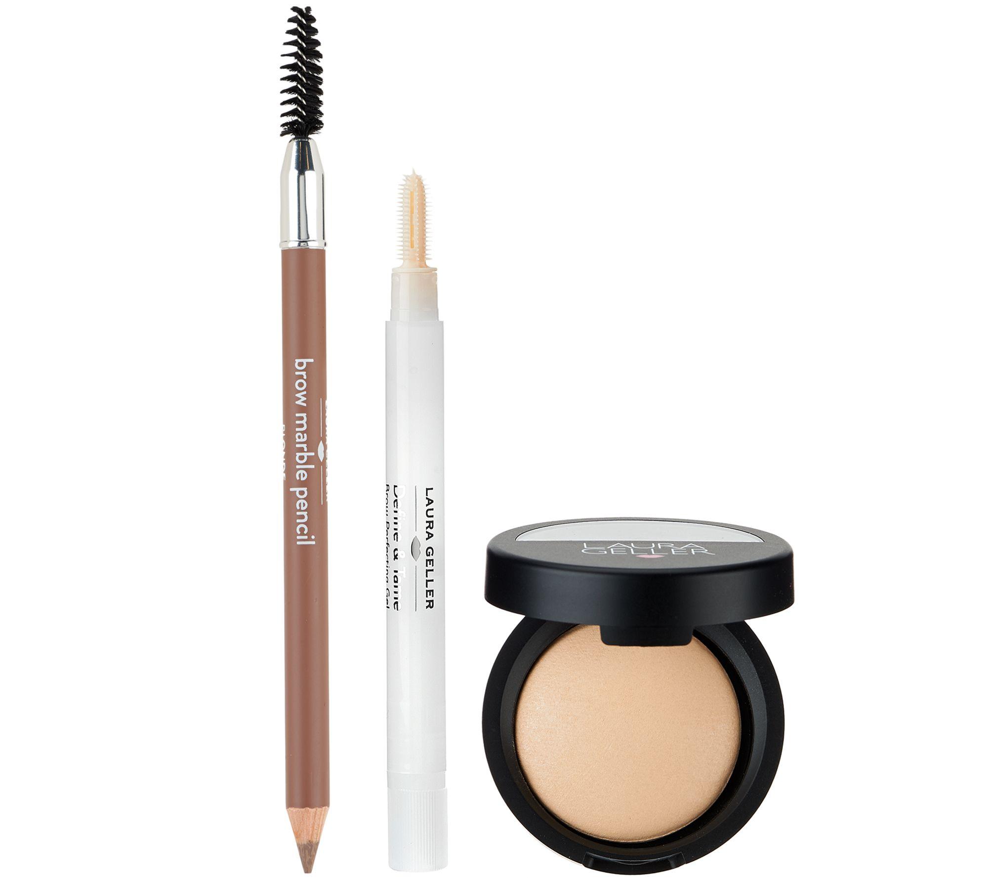 Laura Geller Makeup Foundation, Makeup Sets, Makeup Brushes and ...