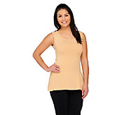 As Is Kathleen Kirkwood Swing Cami with Georgette Back - A272884