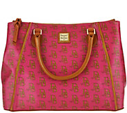 Dooney & Bourke Sutton Willa Satchel - A275884