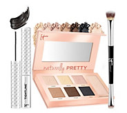 IT Cosmetics ITs Your Naturally Pretty 3-piece Eye Essentials - A280484