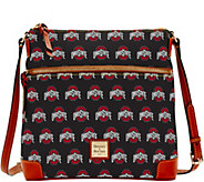 Dooney & Bourke NCAA Ohio State University Crossbody - A283184