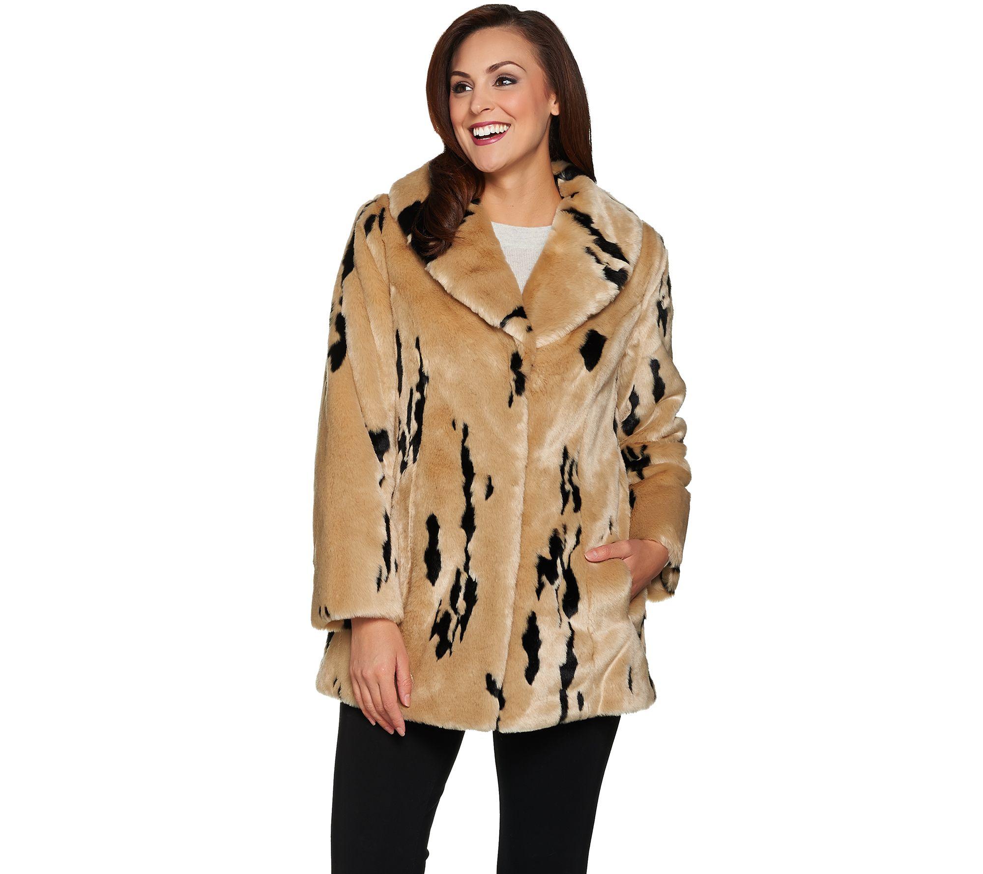 Dennis Basso — Coats — Fashion — QVC.com