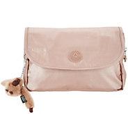 Kipling Nylon Cosmetic Clutch - Dolores - A304384