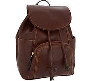Dooney & Bourke Florentine Large Murphy Backpack - A309184