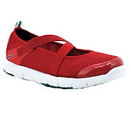 Propet Womens Travelwalker Mary Jane Shoes - A328184