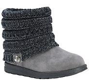 MUK LUKS Womens Patti Boots - A355484