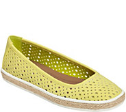 A2 by Aerosoles Espadrille Loafers - Trust Fund - A358084