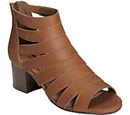 Aerosoles Heel Rest Sandals - Midfield - A359084