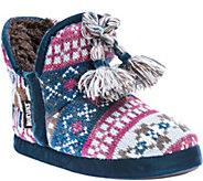 MUK LUKS Womens Pennley Slippers - A362484