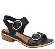Sofft Leather Sandals - Nerissa - A364984