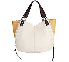 Aimee Kestenberg Leather Large Halley To...