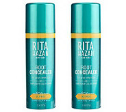 Rita Hazan Set of 2 Temporary Gray Root Concealers Auto-Delivery - A237085